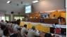 เข้าร่วมประชุมหัวหน้าส่วนราชการ กำนัน – ผู้ใหญ่บ้าน อ.สันทราย จ.เชียงใหม่